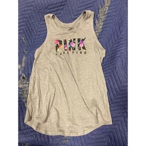 New with tags Victoria's Secret PINK tank top